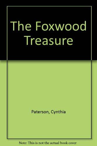 9780590540780: The Foxwood Treasure