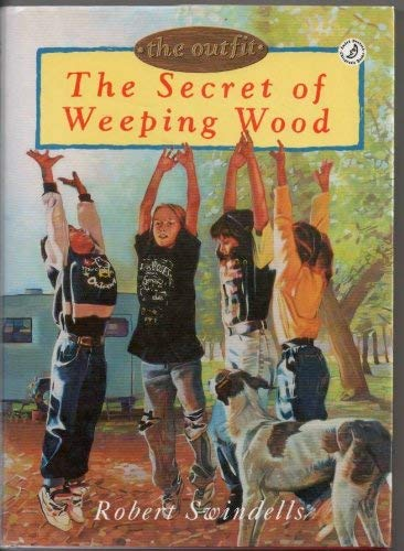 The Secret of Weeping Wood