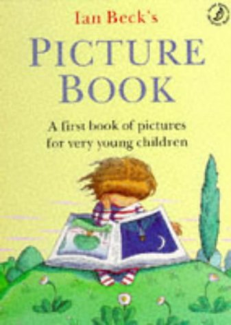 9780590540889: Picture Book: A First Book of Pictures for Very Young Children (Picture Books)