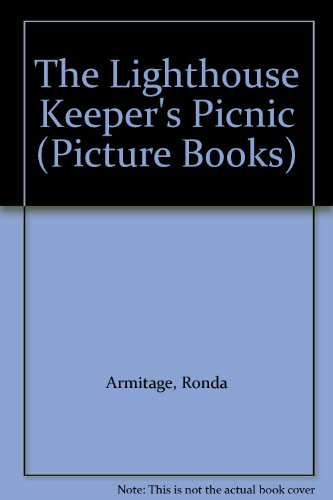 9780590540896: The Lighthouse Keeper's Picnic (Picture Books)