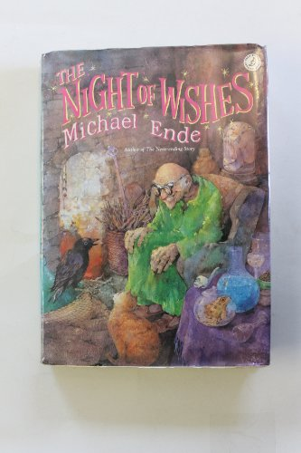 9780590541121: The Night of Wishes (Hippo Fiction)