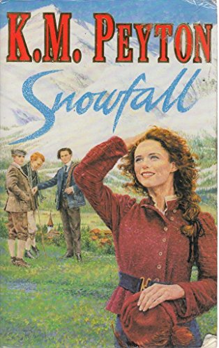 Snowfall (Andre Deutsch Children's Books) (0590541536) by Peyton, K.M.