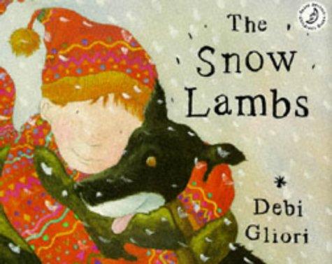 9780590541619: The Snow Lambs