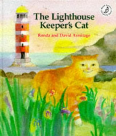 9780590542043: The Lighthouse Keeper's Cat (Picture Books)
