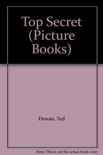 9780590542173: Top Secret (Picture Books)