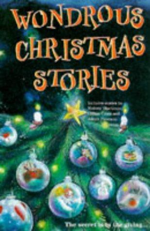 Wondrous Christmas Stories
