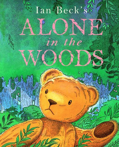 9780590542753: Alone in the Woods