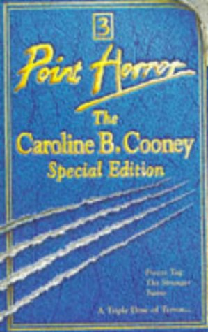 9780590542883: The Caroline B.Cooney Special Edition: