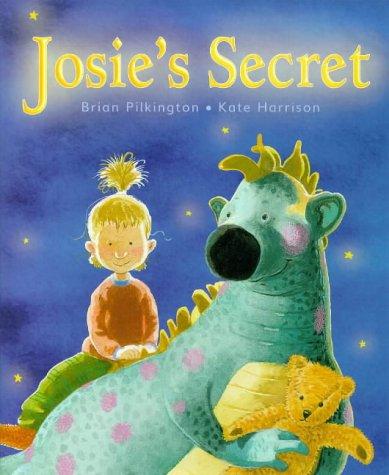 9780590543293: Josie's Secret