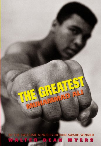 9780590543439: The Greatest: Muhammad Ali