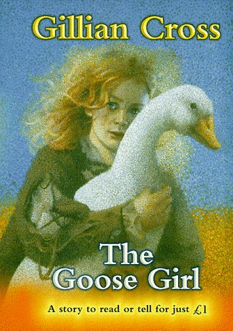 9780590543842: The Goose Girl (Everystory)