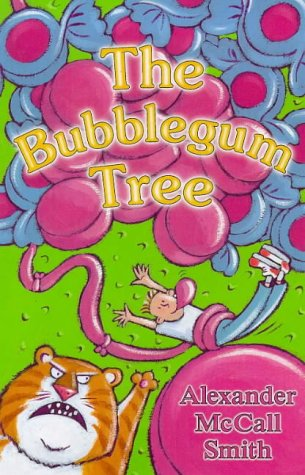 9780590544450: The Bubblegum Tree (Scholastic: Young Hippo)