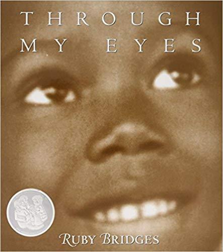 9780590546300: Through My Eyes
