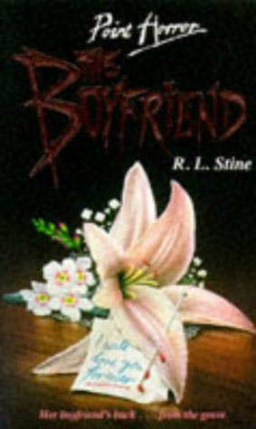 9780590550024: The Boyfriend (Point Horror Series)