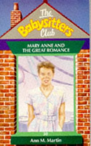 9780590550437: Mary Anne and the Great Romance (Babysitters Club)