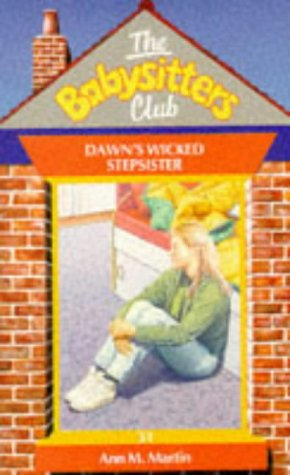 9780590550451: the baby-sitters club: dawn's wicked stepsister
