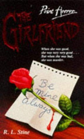 9780590550635: Point Horror THE GIRLFRIEND