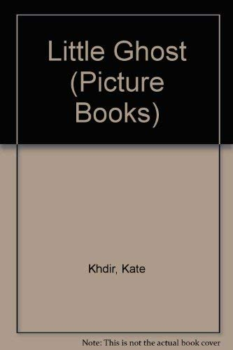 9780590550741: Little Ghost (Picture Books)