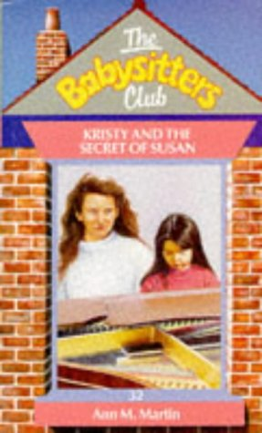 9780590550765: Kristy and the Secret of Susan (Babysitters Club)