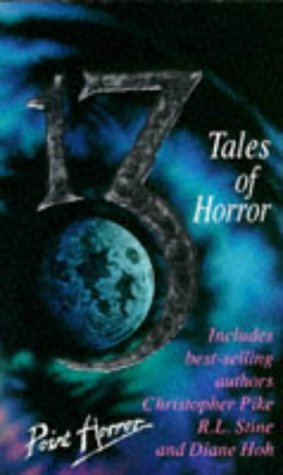 13 Tales of Horror (Point Horror): Christopher Pike, R. L. Stine