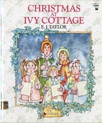 9780590550918: Christmas at Ivy Cottage (Picture Books)