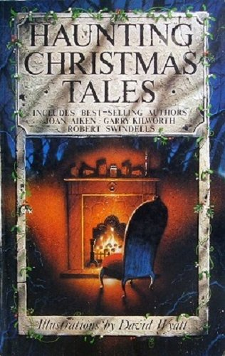 9780590550949: Haunting Christmas Tales (Hippo fiction)