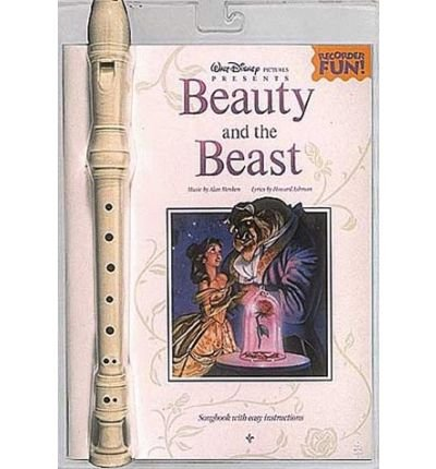 9780590551236: beauty and the Beast