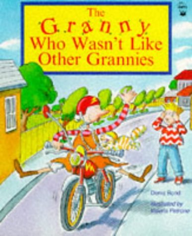 9780590551335: The Granny Who Wasn't Like Other Grannies (Picture Books)