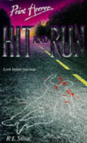 9780590551724: Hit and Run (Point Horror)