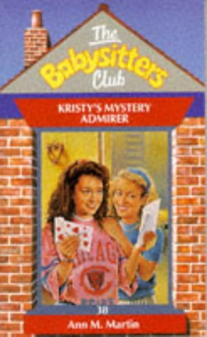 9780590551762: Baby-Sitters Club #38: KRISTY