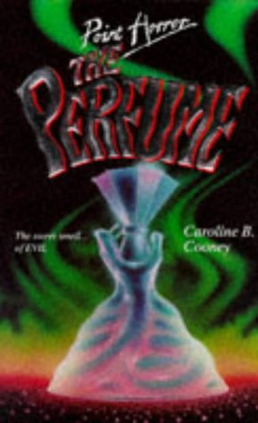 9780590551939: The Perfume (Point Horror S.)