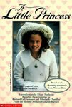A Little Princess (059055204X) by Francine Hughes; Richard Lagravenese; Elizabeth Chandler