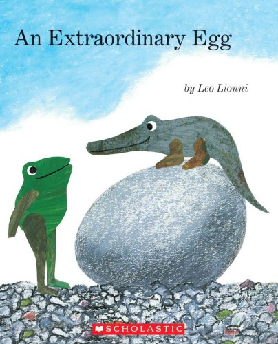 9780590552370: An Extraordinary Egg