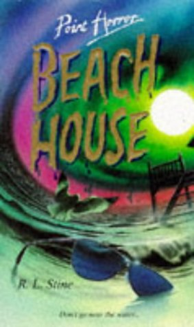 9780590552486: Beach House (Point Horror)