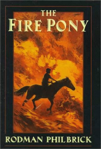 9780590552516: The Fire Pony