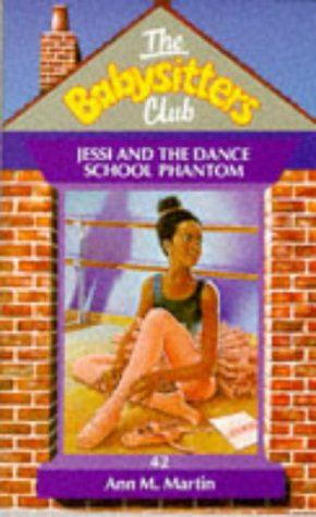 9780590552752: Jessi and the Dance School Phantom (Babysitters Club)