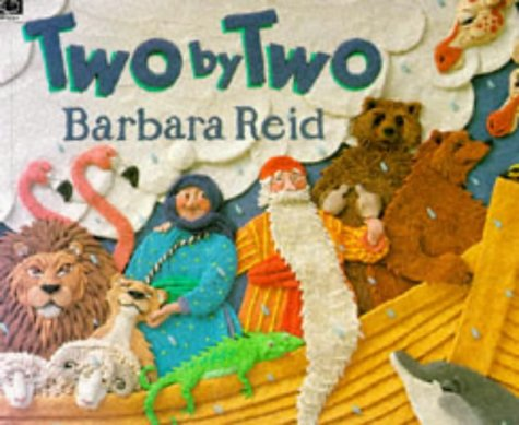 9780590552868: Two by Two (Picture Books)