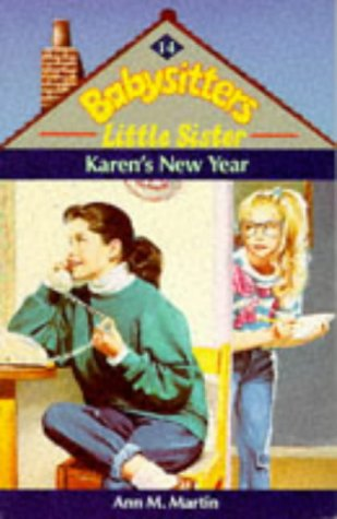 9780590552981: Karen's New Year