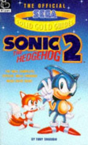 9780590553773: Sonic the Hedgehog 2