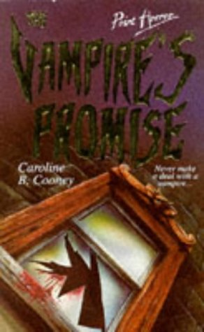 9780590553810: The Vampire's Promise (Point Horror S.)