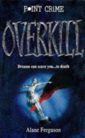 9780590554015: Overkill (Point Crime)