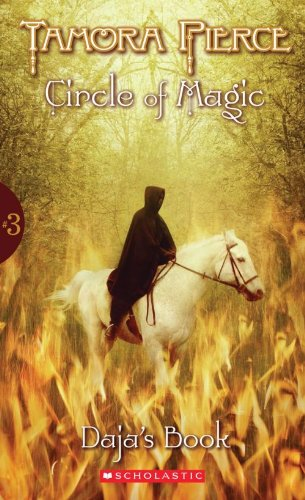 Daja's Book (Circle of Magic, No.3) (9780590554107) by Tamora Pierce