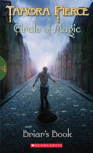9780590554114: Briar's Book (Circle of Magic #4)