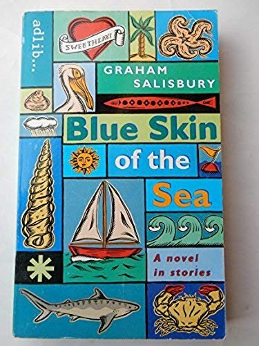 9780590554275: Blue Skin of the Sea (Adlib)
