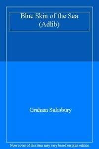 9780590554275: Blue Skin of the Sea (Adlib)