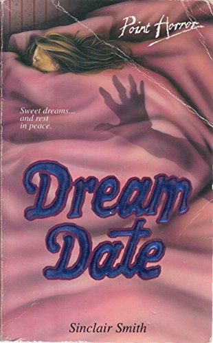 9780590554381: DREAM DATE (POINT HORROR)