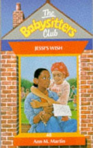 9780590554404: Jessi's Wish: No. 48 (Babysitters Club)