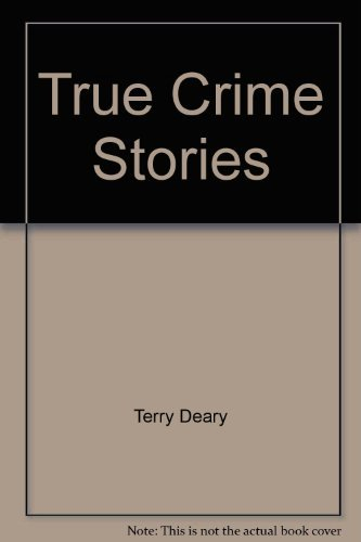 9780590555265: True Crime Stories