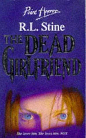 9780590555289: Point Horror The Dead Girlfriend