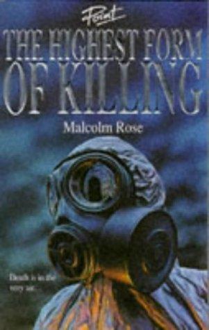 9780590555364: The Highest Form of Killing (Point - original fiction)